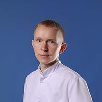 Бублик Сергей Петрович