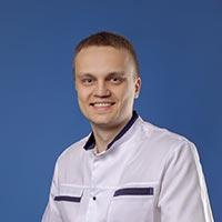 Чумаченко Денис Андреевич