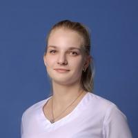 Горда Ирина Александровна