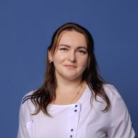 Тороп Ольга Александровна