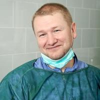 Дегтярев Дмитрий  Борисович